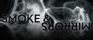 Voices.com smoke and mirrors