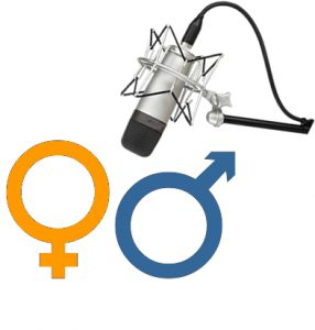 Professional Male and Female Voice Talent Casting Services