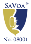 "This was the Savoa ""Shield"" distirbuted to voice talent members."