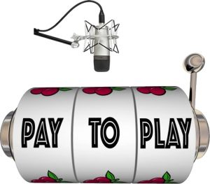 Pay to Play Voice Talent Websites