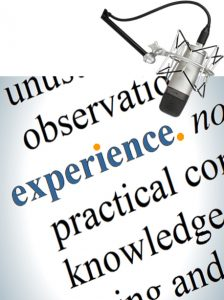 Experience Professional Voiceover Services
